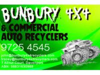 Bunbury4x4