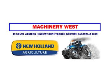 MachineryWest