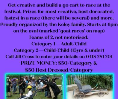 Go-Cart-Races